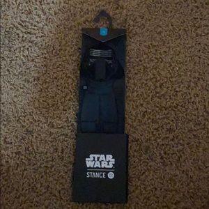 Stance Star Wars Series-first order Kids